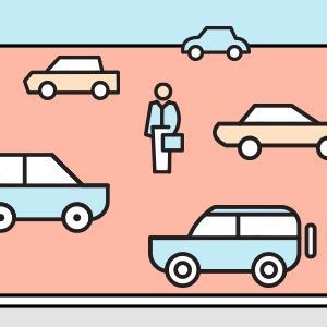 Неровный счёт: Пешеходы против автомобилей — Місто на The Village Україна