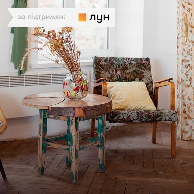 Маленька квартира без кухні на площі Ринок (Львів)