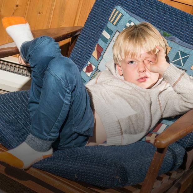 Як працювати дистанційно, якщо вдома дитина  — Дитяче питання на The Village Україна