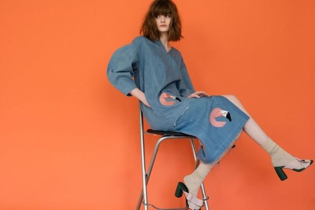 True Denim: 7 джинсових речей від українських брендів   — Речі на The Village Україна