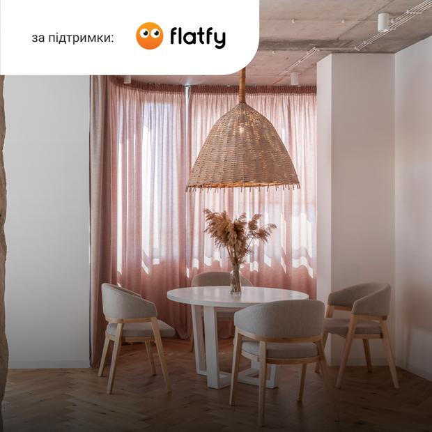 «Студія-мазанка» від Sergey Makhno Architects на Печерську — Квартира тижня на The Village Україна