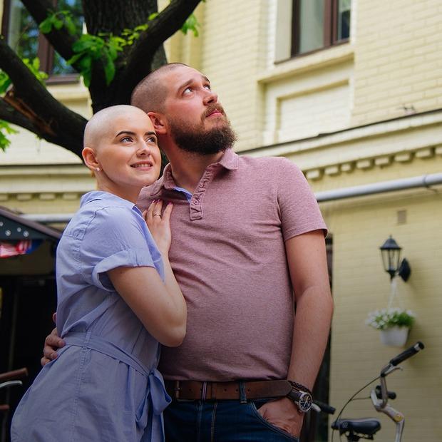 Ми пережили рак разом  — Власний досвід на The Village Україна