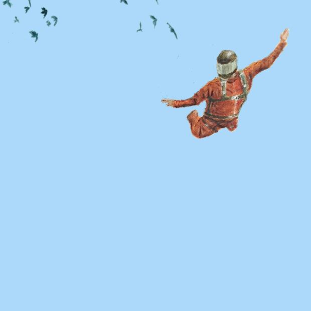 Небанальна музика: 10 треків Олександра Філоненка (Tape Flakes, Aero Benin) — Плейлист на The Village Україна