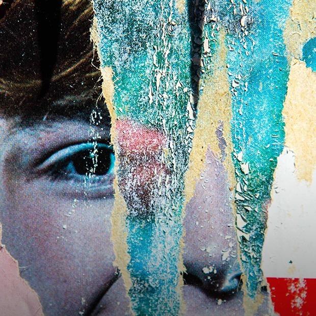 Камера спостереження. Клапті одеських афіш на фото Юлії Рубінської  — Камера спостереження на The Village Україна