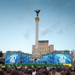 Не залёживайся: Жители Киева о переменах в городе — Люди в місті на The Village Україна