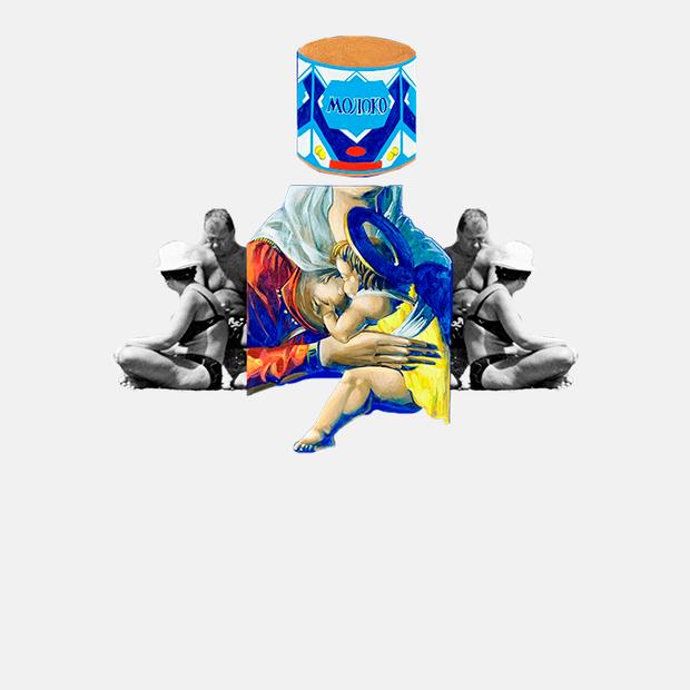 12 виставок вересня: український попарт і спортпростір у Мистецькому Арсеналі — Арт на The Village Україна