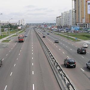 В Киеве появятся новые развязки, спецполосы для транспорта и «умные светофоры» — Ситуація на The Village Україна