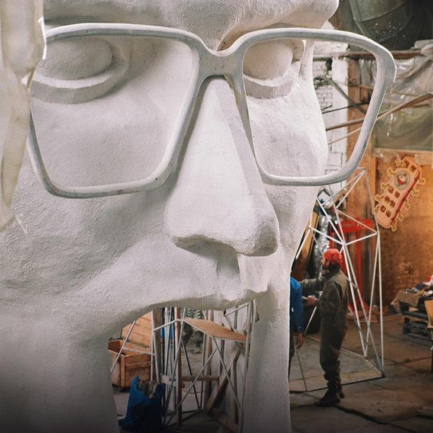 Хто і навіщо відкриває «Палац культури «Куренівка» від української спільноти Burning Man — Нове місце на The Village Україна