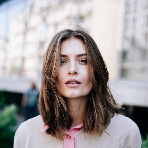 Влада Діордійчук, 28 років, модель — Зовнішній вигляд на The Village Україна