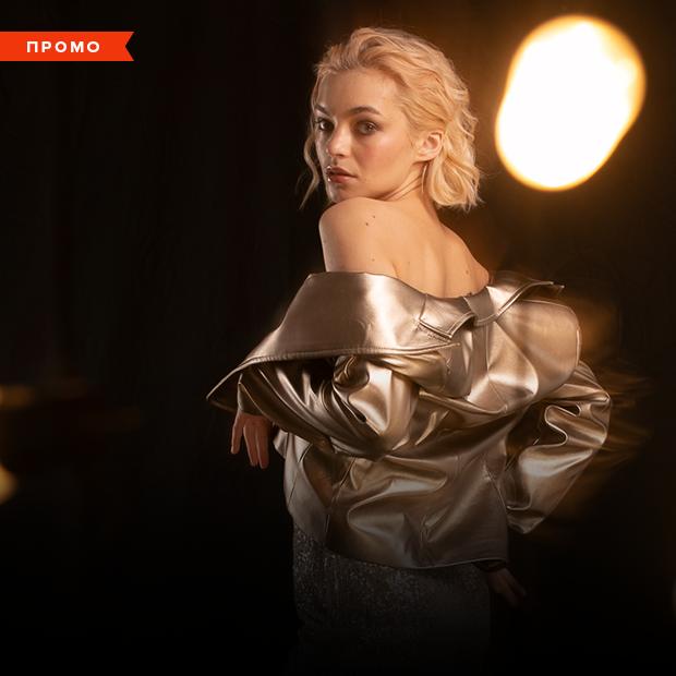 Брючний костюм або Glam Rock: 9 готових образів на вечірку від бренду a Lot — Промо на The Village Україна