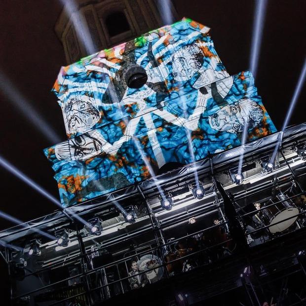 Вуличне шоу, джаз і «Полуничка»: головні події фестивалю «Французька весна»
