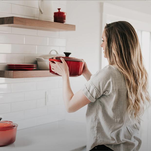 Як зробити кухню зручною без ремонту  — Дизайн-хак на The Village Україна