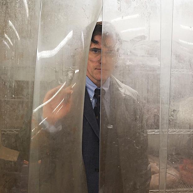 «Можливо, він просто знущається»: дивимося новий фільм Ларса фон Трієра з психологом і психіатром — Перший ряд на The Village Україна