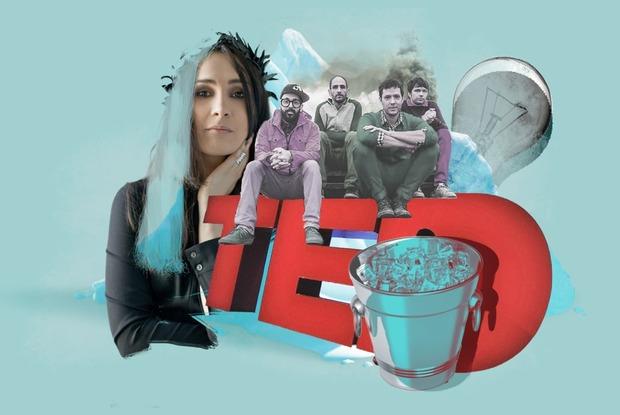 7 TED доповідей про те, як поширюється інформація — Ідеї на The Village Україна
