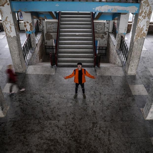 Річковий вокзал відкрили. Дивіться, яким він став — Фоторепортаж на The Village Україна