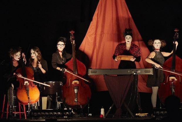 Гогольфест 2017: програма фестивалю (7-17 вересня)