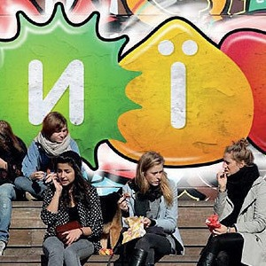 Первые варианты официального логотипа Киева появились в интернете — Туризм на The Village Україна