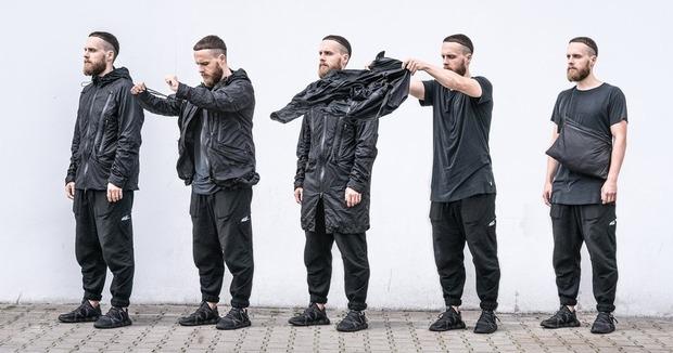 Riot Division, Syndicate Original і Sammy Icon про участь у європейських трейдшоу — Бізнес на The Village Україна