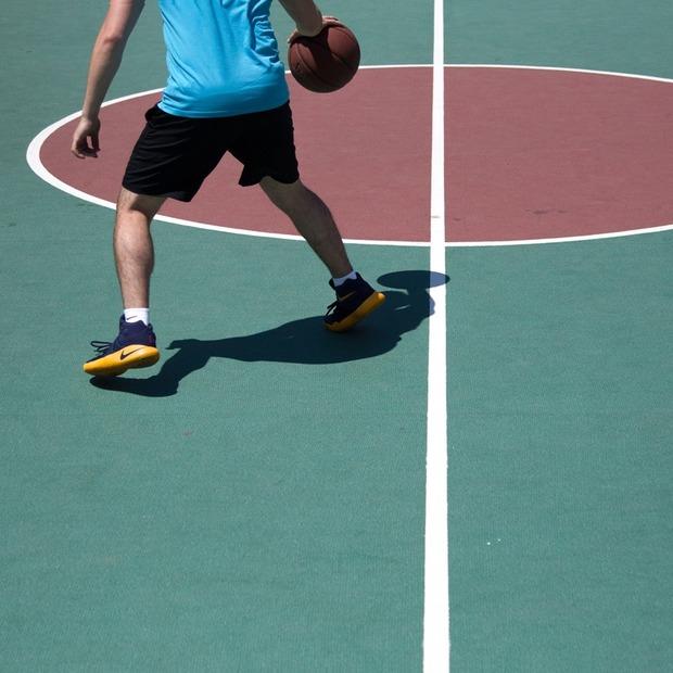 «Громадський бюджет»: п'ять спортивних проектів для Києва — Громадський простір на The Village Україна