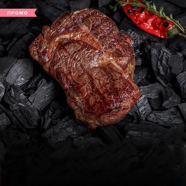 Рібай, тібоун чи філе-міньйон? Обираємо правильний стейк для домашнього приготування — Промо на The Village Україна