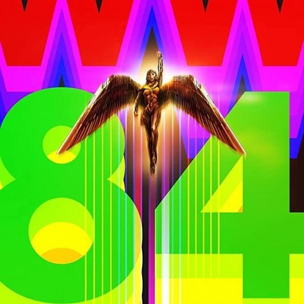 Нові «Бетмен», «Загін самогубців» і «Диво-Жінка»: що показали на презентації DC Fandome