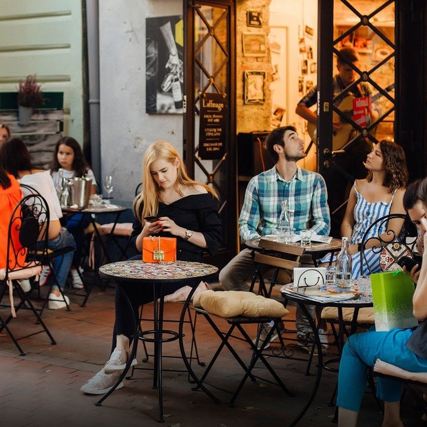 30 нових закладів у Львові  — Гід The Village на The Village Україна