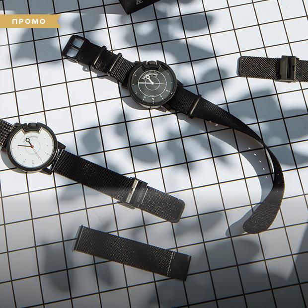 Як створювали перші крафтові годинники в Україні — Промо на The Village Україна