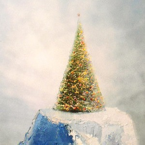 В Киеве пройдет выставка «Симулятор снежности» — Події на The Village Україна