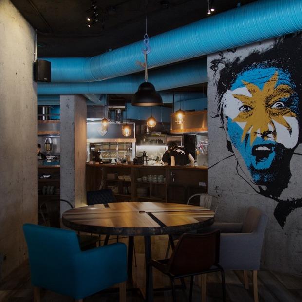 Рібай і парилья в Argentina Grill на Позняках — Нове місце на The Village Україна