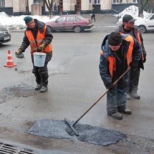 В Киеве запустили онлайн-сервис по контролю за ремонтом дорог — Інфраструктура на The Village Україна
