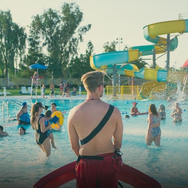 Пляжний сезон: 5 міських басейнів  — Гід The Village на The Village Україна