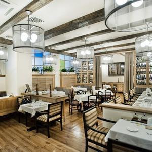 Новое место (Киев): Ресторан Bigoli — Нове місце на The Village Україна