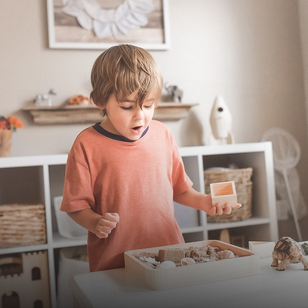 Карантинні вечори вдома: у які ігри грати з дітьми — Дитяче питання на The Village Україна