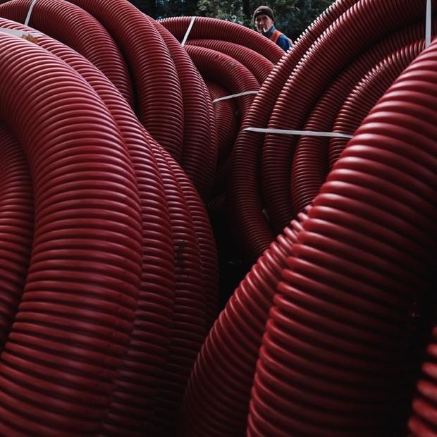 Камера спостереження: тихий Івано-Франківськ Роми Тихого  — Камера спостереження на The Village Україна