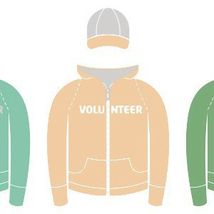 Городские власти определились с цветом формы волонтёров — Євро-2012 на The Village Україна