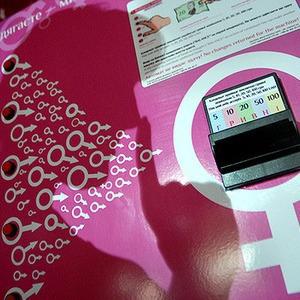 В Киеве хотят установить автоматы с презервативами — Ситуація на The Village Україна