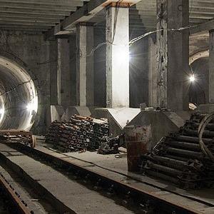 В Киеве будут открывать по 2 станции метро в год — Транспорт на The Village Україна