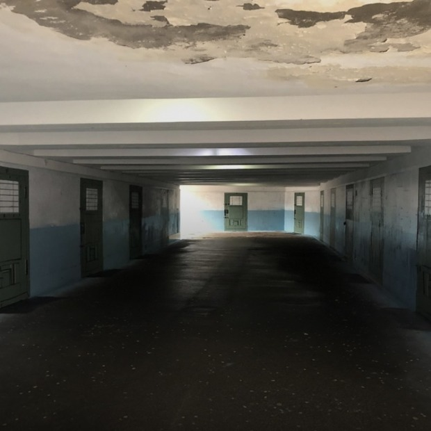 У центрі Києва можна потрапити в «Підземний безвихід». Що це