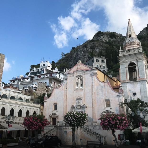 Скільки коштує подорож на Сицилію  — Скільки коштує на The Village Україна