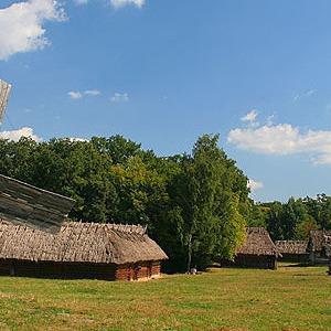 В «Пирогово» появятся точки быстрого питания — Ситуація на The Village Україна