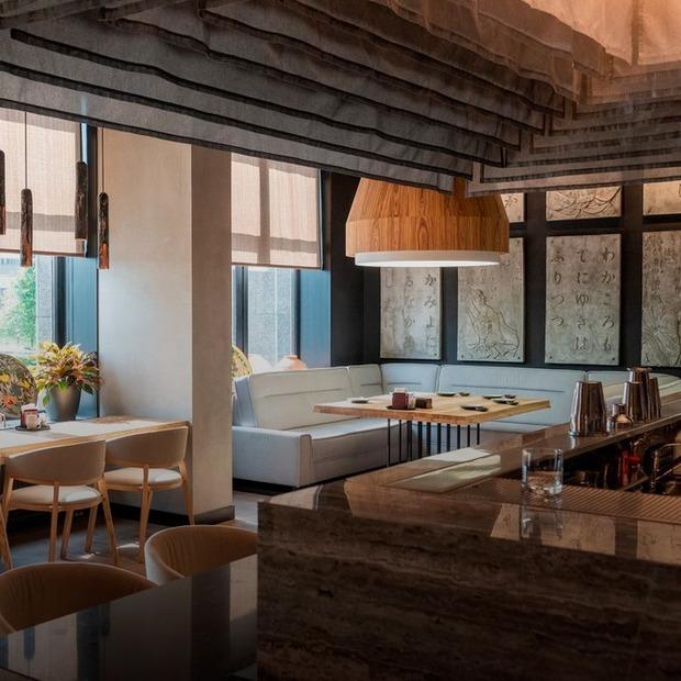 7 найкращих ресторанів, які відкрили 2018 року в Києві
