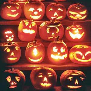 Страх и ужас: Хеллоуин в Киеве — Місто на The Village Україна
