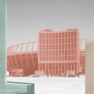 Реконструкция: Как будет выглядеть Троицкая площадь после Евро-2012 — Євро-2012 на The Village Україна