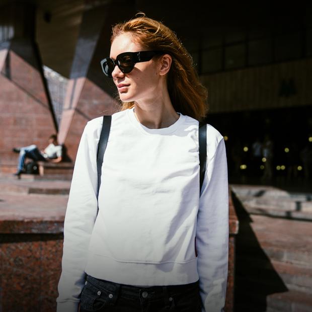 Останній день літа у місті  — Зовнішній вигляд на The Village Україна