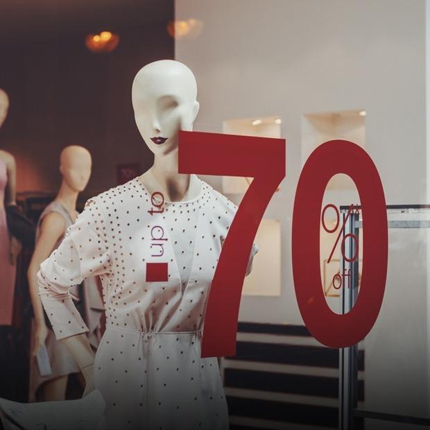 Зимовий розпродаж: знижки до 80% від понад 20 брендів — Знижки на The Village Україна