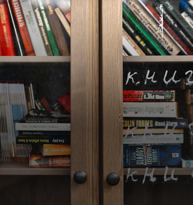 Гид по «Книжному арсеналу — 2013» — Місто на The Village Україна