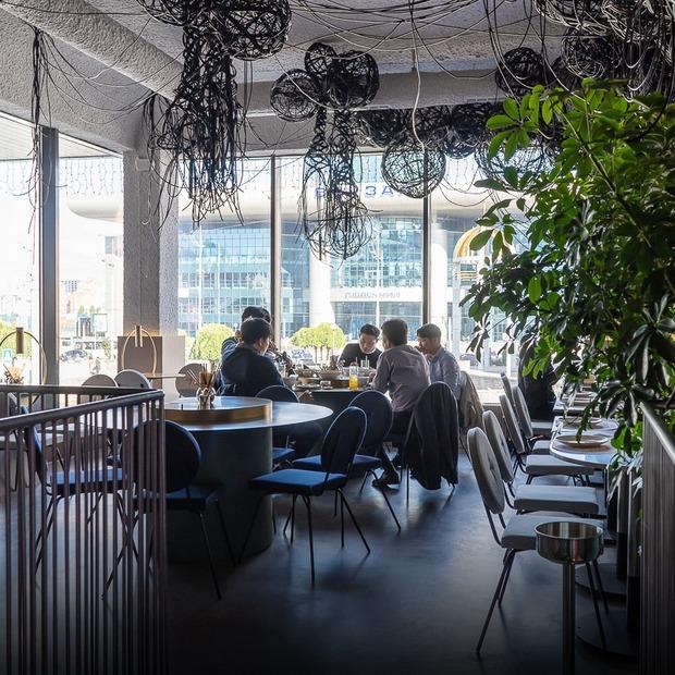 Китайський ресторан China Ma на Солом'янці — Нове місце на The Village Україна