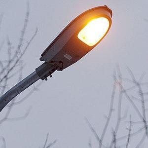 Киев начали освещать энергосберегающими лампами — Ситуація на The Village Україна