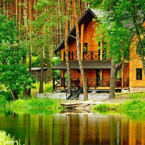 Resto Camp: Загородный ресторан, бар времен сухого закона и лофт в центре — Ресторани на The Village Україна