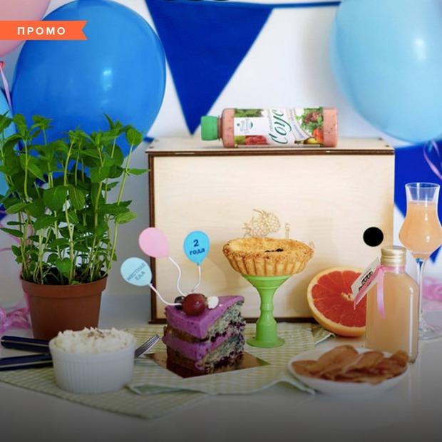 Що дарувати: 9 наборів локальних продуктів на цілий рік — Новорічний дайджест на The Village Україна